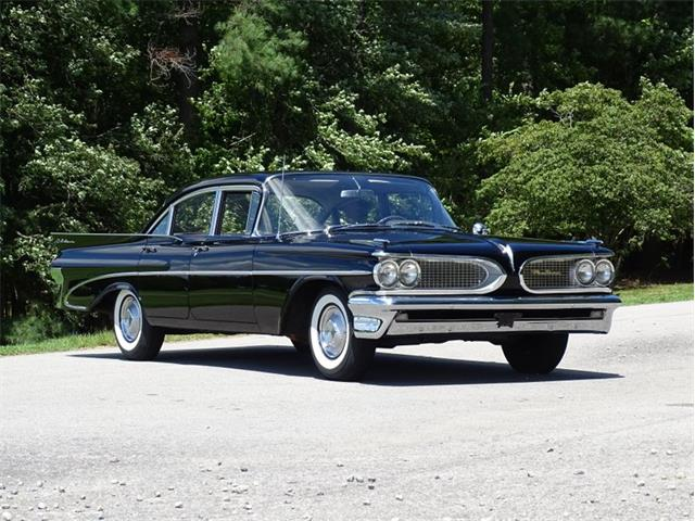 1959 Pontiac Catalina (CC-1532903) for sale in Youngville, North Carolina