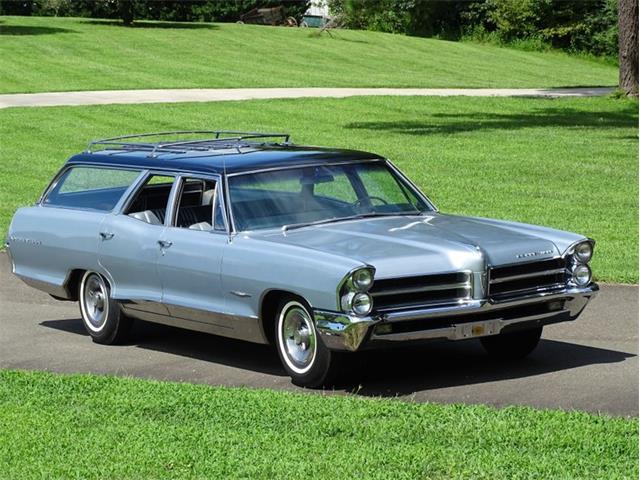 1965 Pontiac Bonneville (CC-1532911) for sale in Youngville, North Carolina