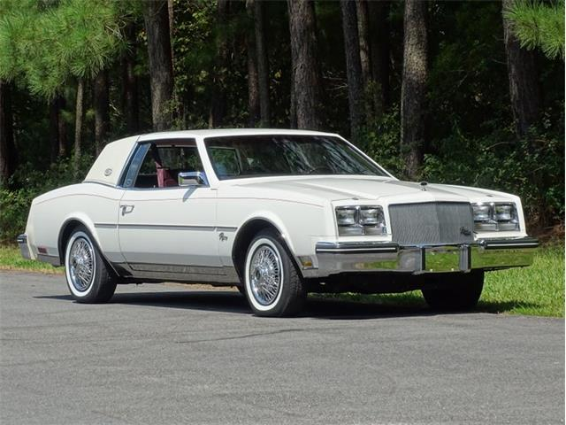 1985 Buick Riviera (CC-1532912) for sale in Youngville, North Carolina
