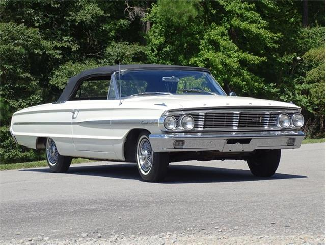 1964 Ford Galaxie (CC-1532914) for sale in Youngville, North Carolina