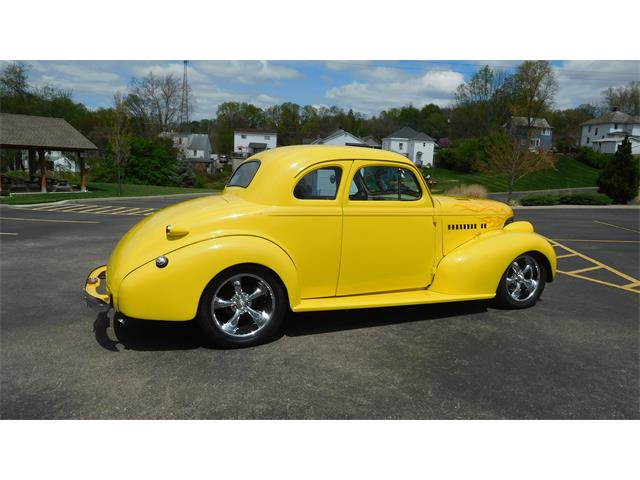 1939 Chevrolet Coupe (CC-1532921) for sale in MILFORD, Ohio