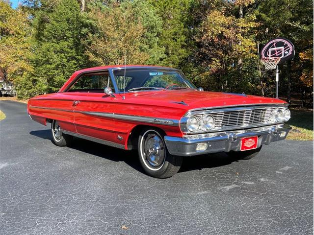 1964 Ford Galaxie (CC-1532923) for sale in Youngville, North Carolina