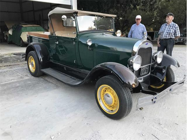 1928 Ford Model A (CC-1532929) for sale in Midlothian, Texas