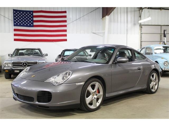 2004 Porsche 911 (CC-1532951) for sale in Kentwood, Michigan