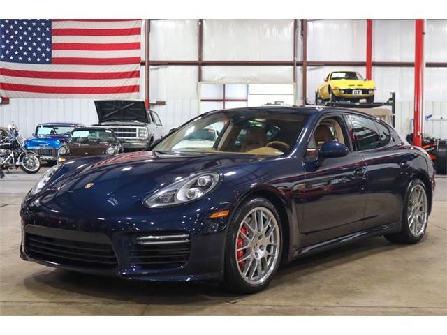 2014 Porsche Panamera (CC-1532952) for sale in Kentwood, Michigan