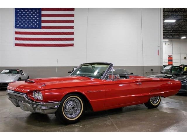 1964 Ford Thunderbird (CC-1532956) for sale in Kentwood, Michigan