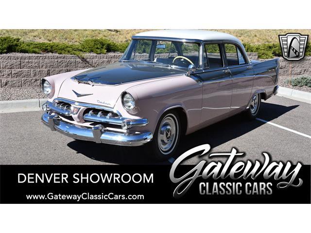 1956 Dodge Custom (CC-1532967) for sale in O'Fallon, Illinois