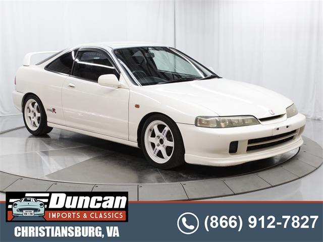 1996 Acura Integra (CC-1532973) for sale in Christiansburg, Virginia