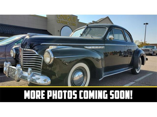 1941 Buick Super (CC-1532977) for sale in Mankato, Minnesota
