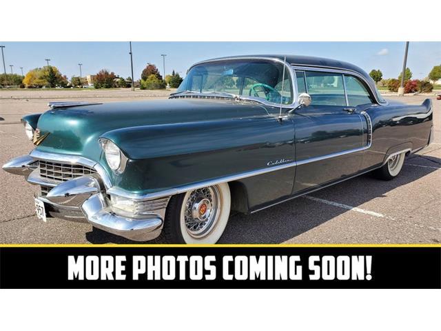 1955 Cadillac Coupe (CC-1532980) for sale in Mankato, Minnesota