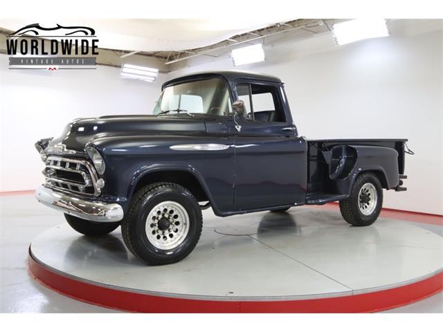 1957 Chevrolet 3600 (CC-1532984) for sale in Denver , Colorado