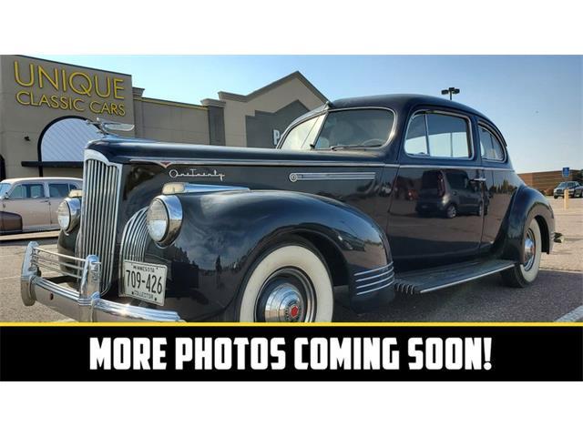 1941 Packard 120 (CC-1532985) for sale in Mankato, Minnesota