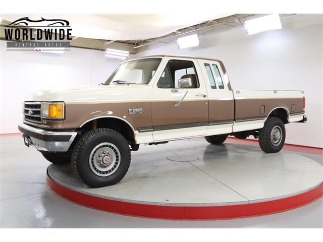 1990 Ford F250 (CC-1532990) for sale in Denver , Colorado