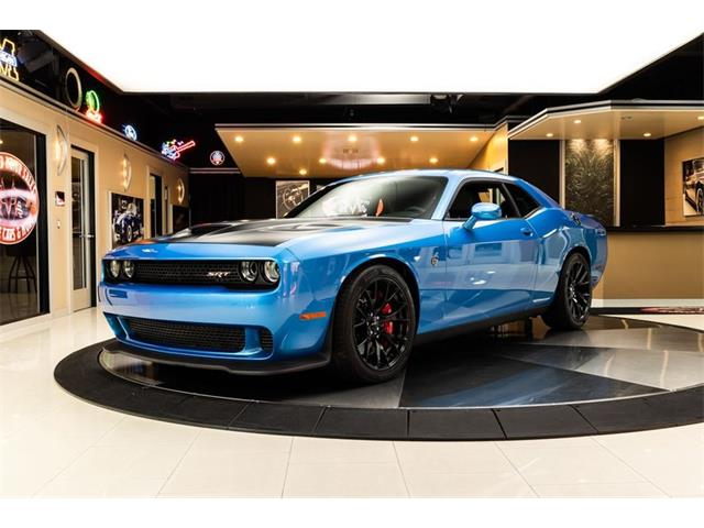 2016 Dodge Challenger (CC-1532996) for sale in Plymouth, Michigan