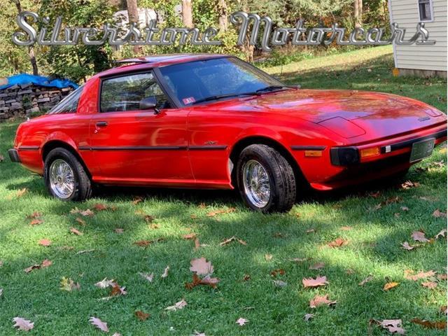1979 Mazda RX-7 (CC-1533001) for sale in North Andover, Massachusetts