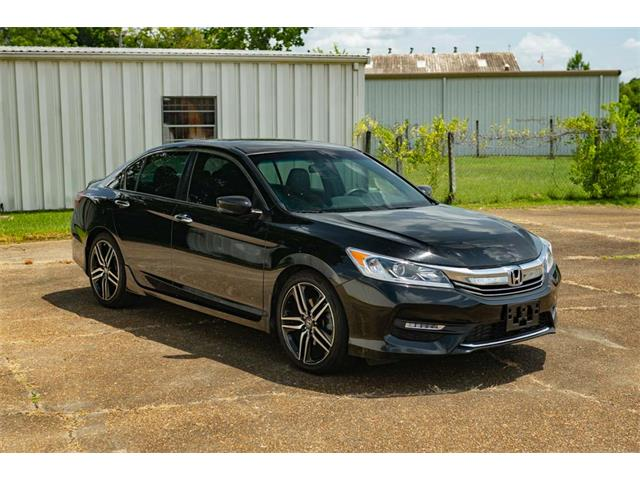2016 Honda Accord (CC-1533002) for sale in Jackson, Mississippi