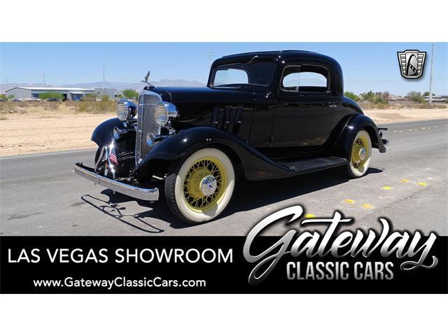 1933 Chevrolet Eagle (CC-1533004) for sale in O'Fallon, Illinois