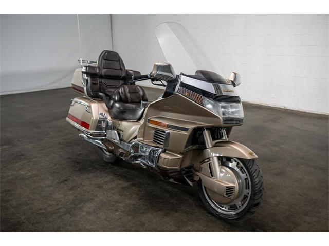 1989 Honda Motorcycle (CC-1533005) for sale in Jackson, Mississippi