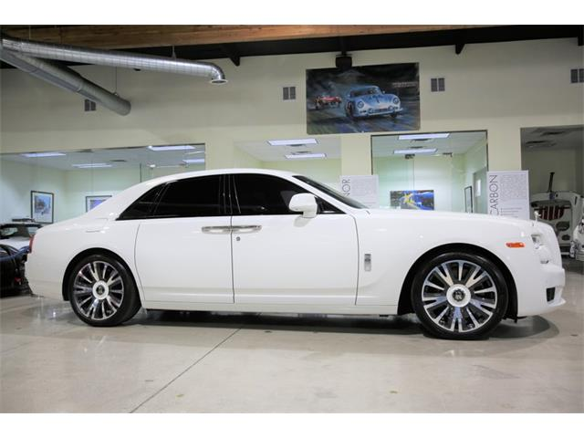 2020 Rolls-Royce Silver Ghost (CC-1533006) for sale in Chatsworth, California