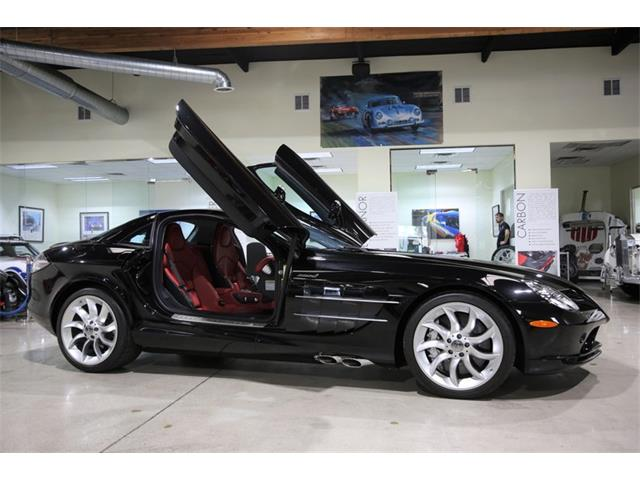 2006 Mercedes-Benz SLR (CC-1533009) for sale in Chatsworth, California
