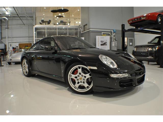 2006 Porsche 911 (CC-1533012) for sale in Charlotte, North Carolina