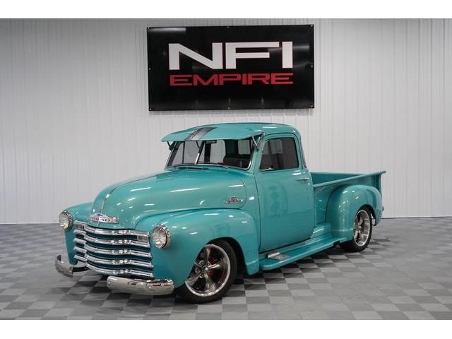 1949 Chevrolet 3100 (CC-1533018) for sale in North East, Pennsylvania
