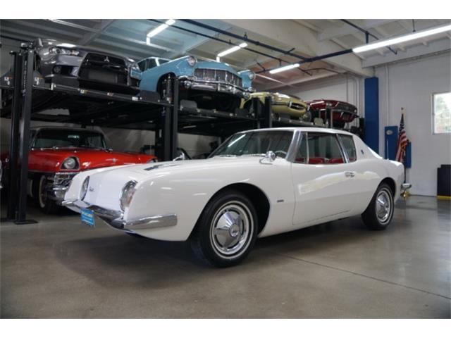 1963 Studebaker Avanti R2 (CC-1533028) for sale in Torrance, California