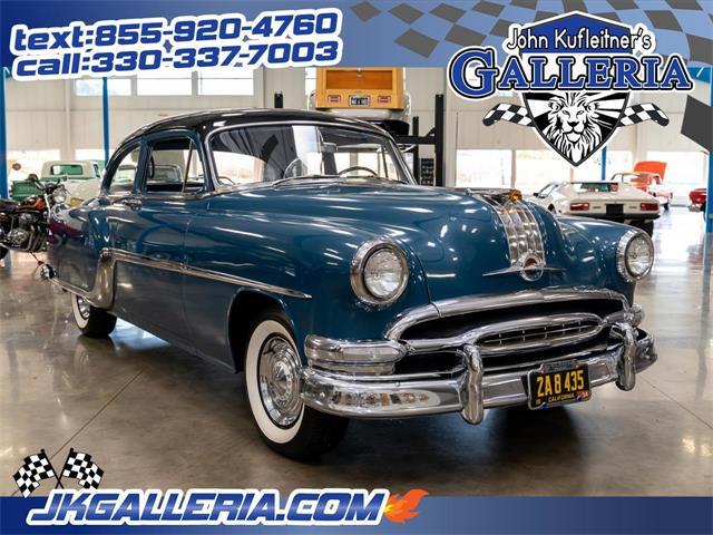 1954 Pontiac Chieftain (CC-1533034) for sale in Salem, Ohio