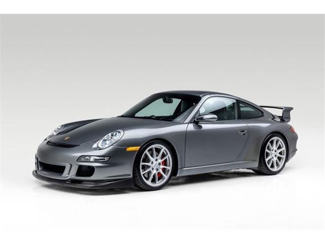 2008 Porsche 911 (CC-1533035) for sale in Costa Mesa, California