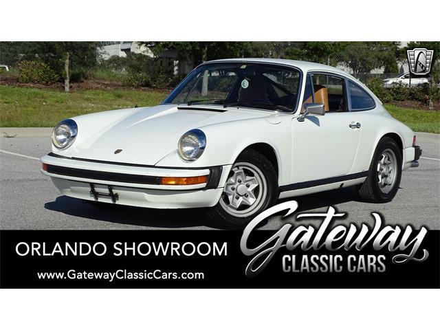1974 Porsche 911 (CC-1533039) for sale in O'Fallon, Illinois