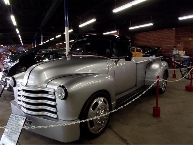 1953 Chevrolet 1 Ton Dually (CC-1530304) for sale in wichita Falls, Texas