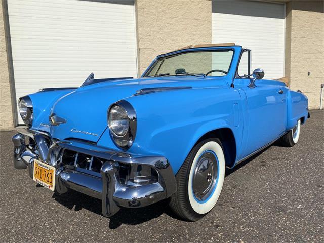 1952 Studebaker Champion (CC-1533048) for sale in Ham Lake, Minnesota