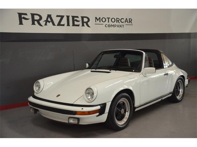 1982 Porsche 911 (CC-1533050) for sale in Lebanon, Tennessee