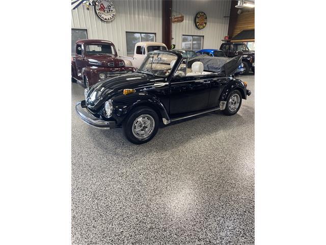 1979 Volkswagen Beetle (CC-1530307) for sale in Hamilton, Ohio