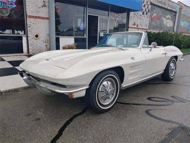 1964 Chevrolet Corvette (CC-1533070) for sale in N. Kansas City, Missouri
