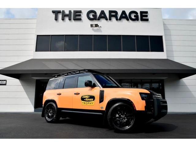 2022 Land Rover Defender (CC-1533071) for sale in Miami, Florida