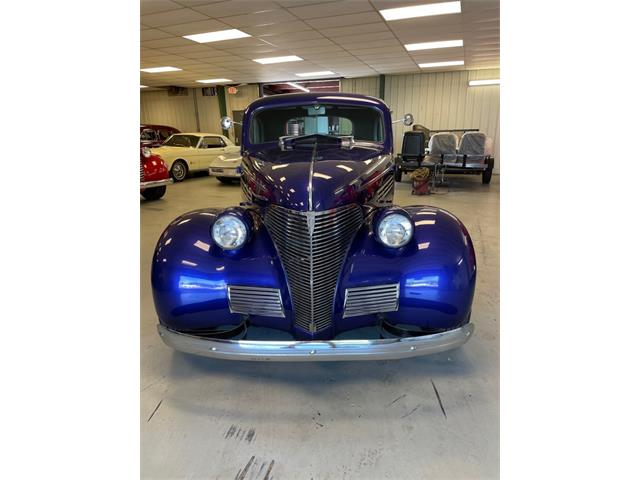 1939 Chevrolet Business Coupe (CC-1533078) for sale in Clarksville, Georgia