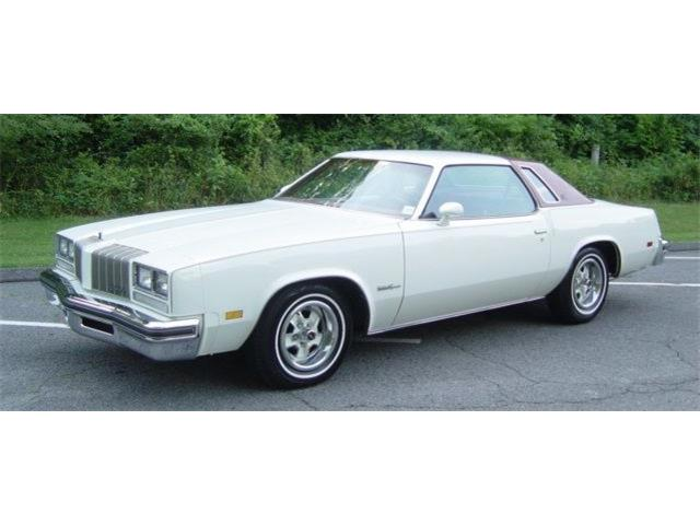 1977 Oldsmobile Cutlass (CC-1533081) for sale in Hendersonville, Tennessee