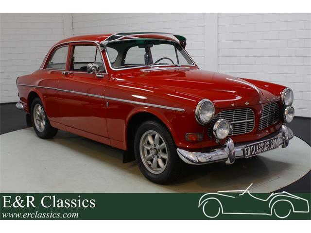 1966 Volvo 122S Amazon (CC-1533091) for sale in Waalwijk, Noord Brabant