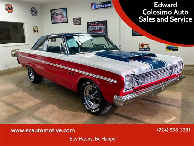 1966 Plymouth Satellite (CC-1533109) for sale in Evans City, Pennsylvania