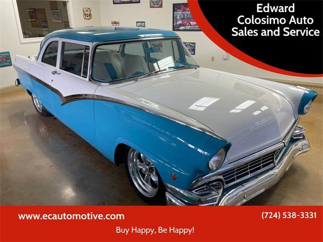 1956 Ford Fairlane (CC-1533120) for sale in Evans City, Pennsylvania