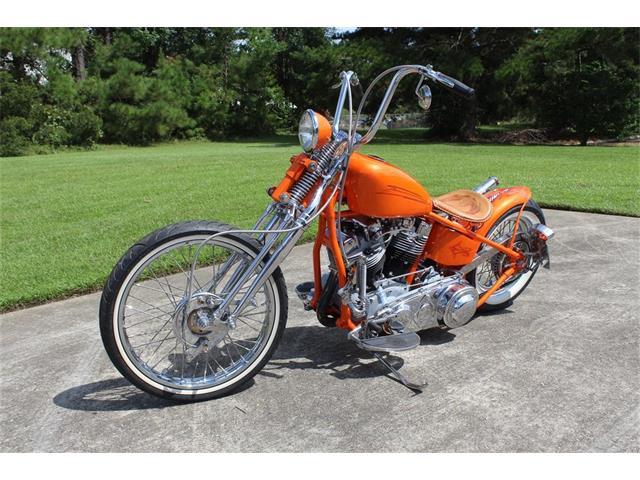1979 Harley-Davidson Motorcycle (CC-1533126) for sale in Leeds, Alabama