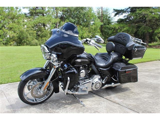 2012 Harley-Davidson CVO Street Glide (CC-1533127) for sale in Leeds, Alabama