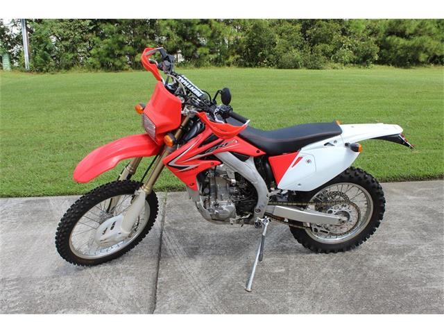 2009 Honda Motorcycle (CC-1533129) for sale in Leeds, Alabama