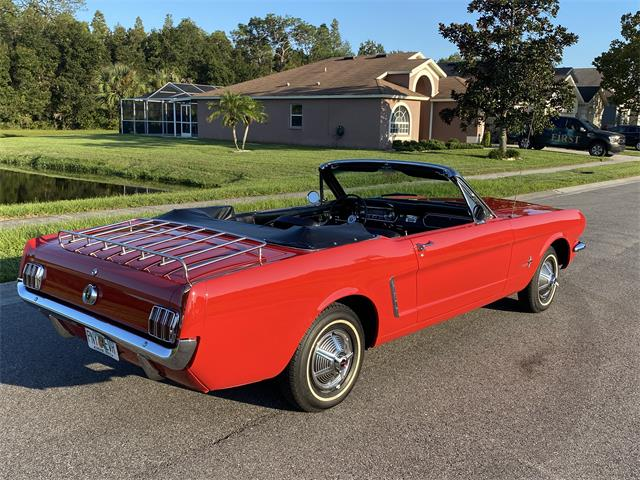 1965 Ford Mustang (CC-1530313) for sale in Land O Lakes, Florida