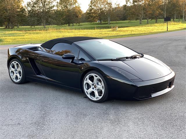 2007 Lamborghini Gallardo (CC-1533135) for sale in Leeds, Alabama