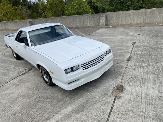1983 Chevrolet El Camino (CC-1533140) for sale in Branson, Missouri