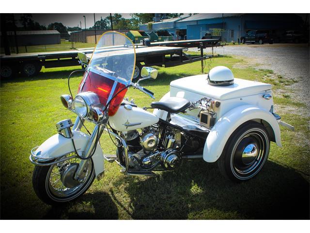 1961 Harley-Davidson Police (CC-1533144) for sale in Leeds, Alabama