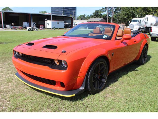 2020 Dodge Challenger (CC-1533146) for sale in Leeds, Alabama