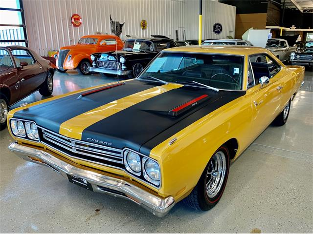 1969 Plymouth Road Runner (CC-1533151) for sale in Fort Worth, Texas